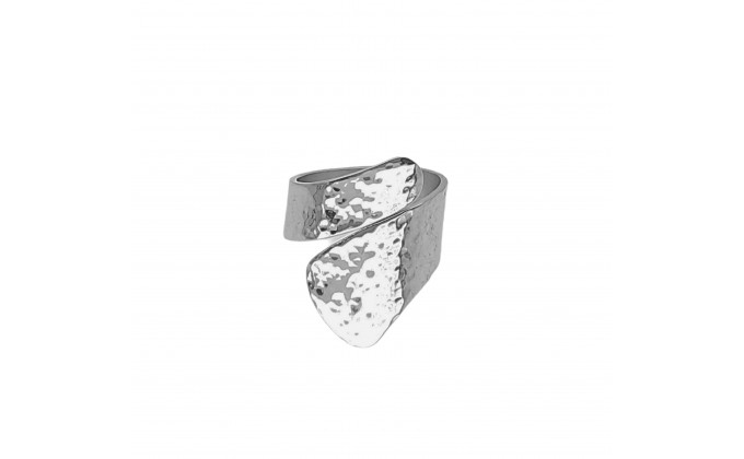 D 242 Handmade sterling silver ring