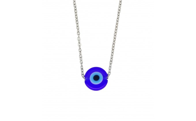 SS 3M CHAIN STEEL EYE