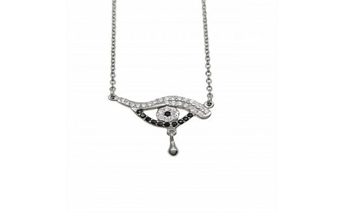 Μ 165 Sterling silver chain