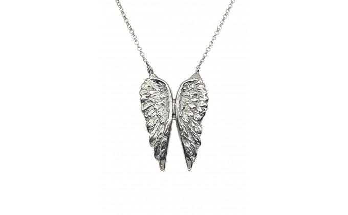 Μ 161 Handmade silver chain