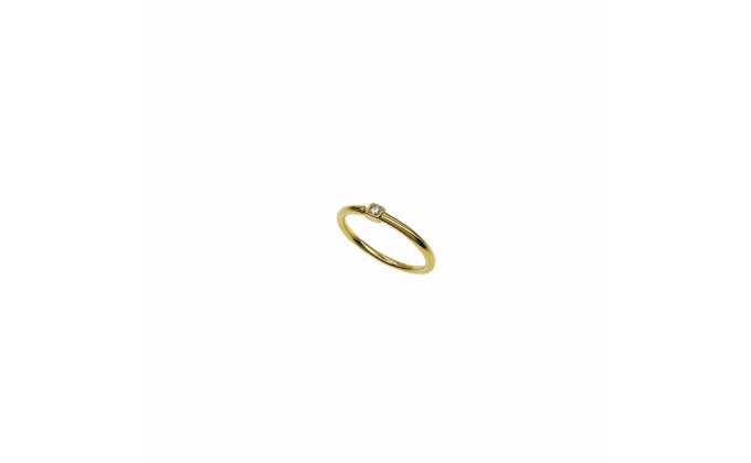 D 419g  SILVER RING