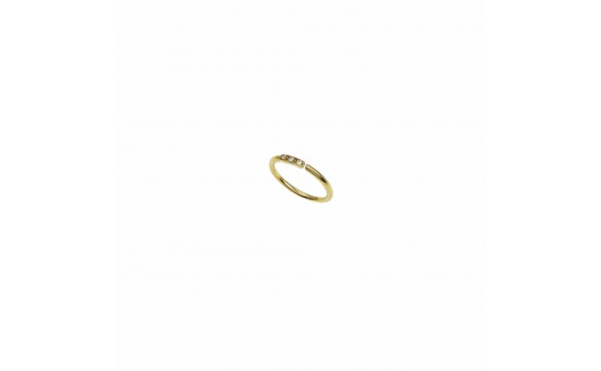 D 417g Silver ring