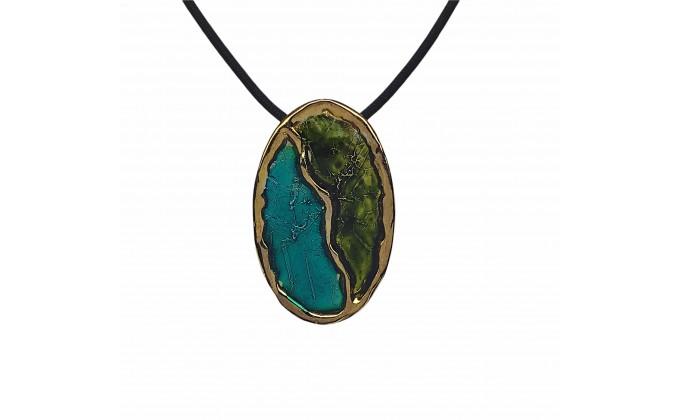M101 sm Handmade pendants