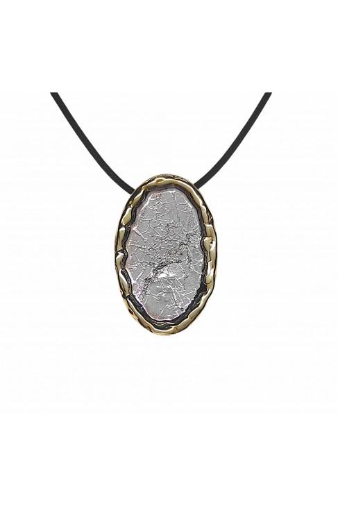 M 8 Handmade motif pendant
