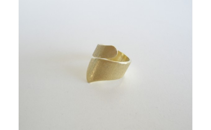 D 52 Silver ring