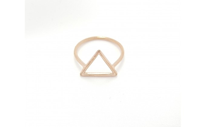 D 215 Sterling silver ring