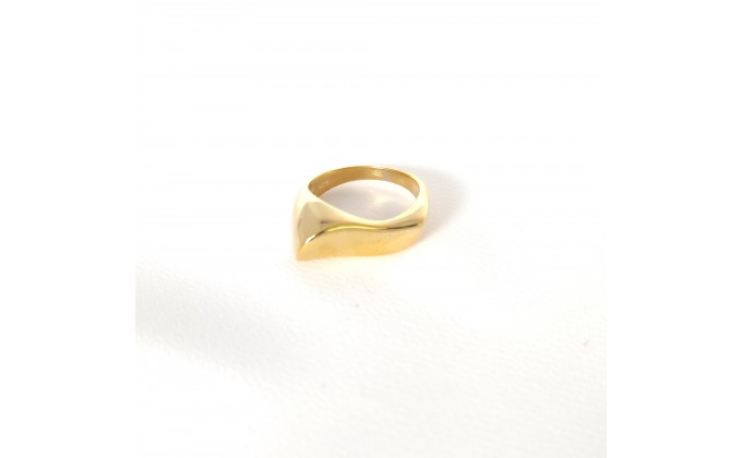 D 222 Silver ring