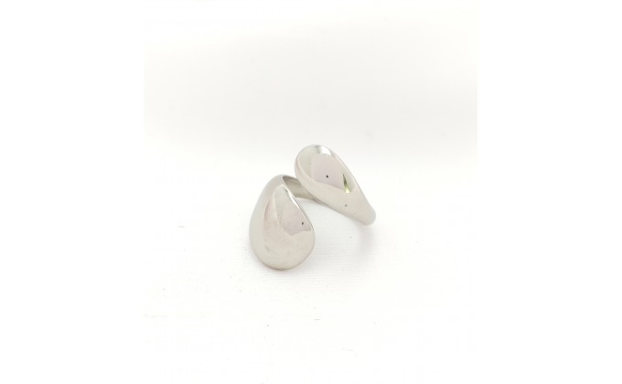 D 221 Silver ring