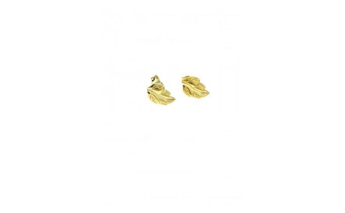 SK  274 Silver earrings