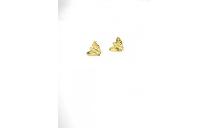 SK  275  Silver earrings