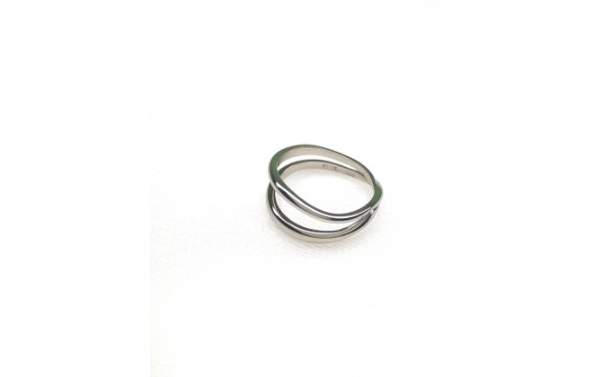 D 276 Silver ring