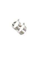 SK 296 Siver earrings